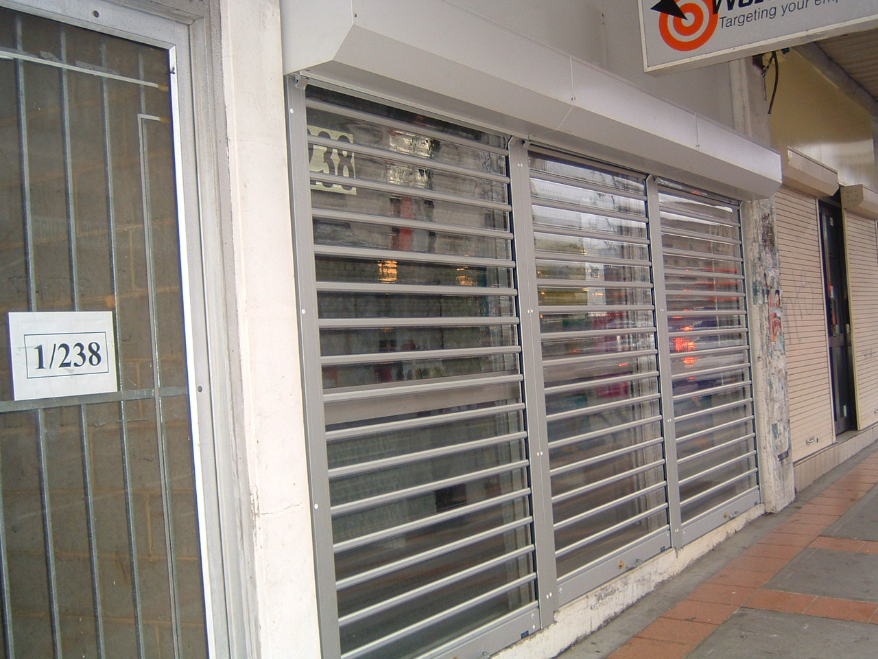 Clearvision Shutters